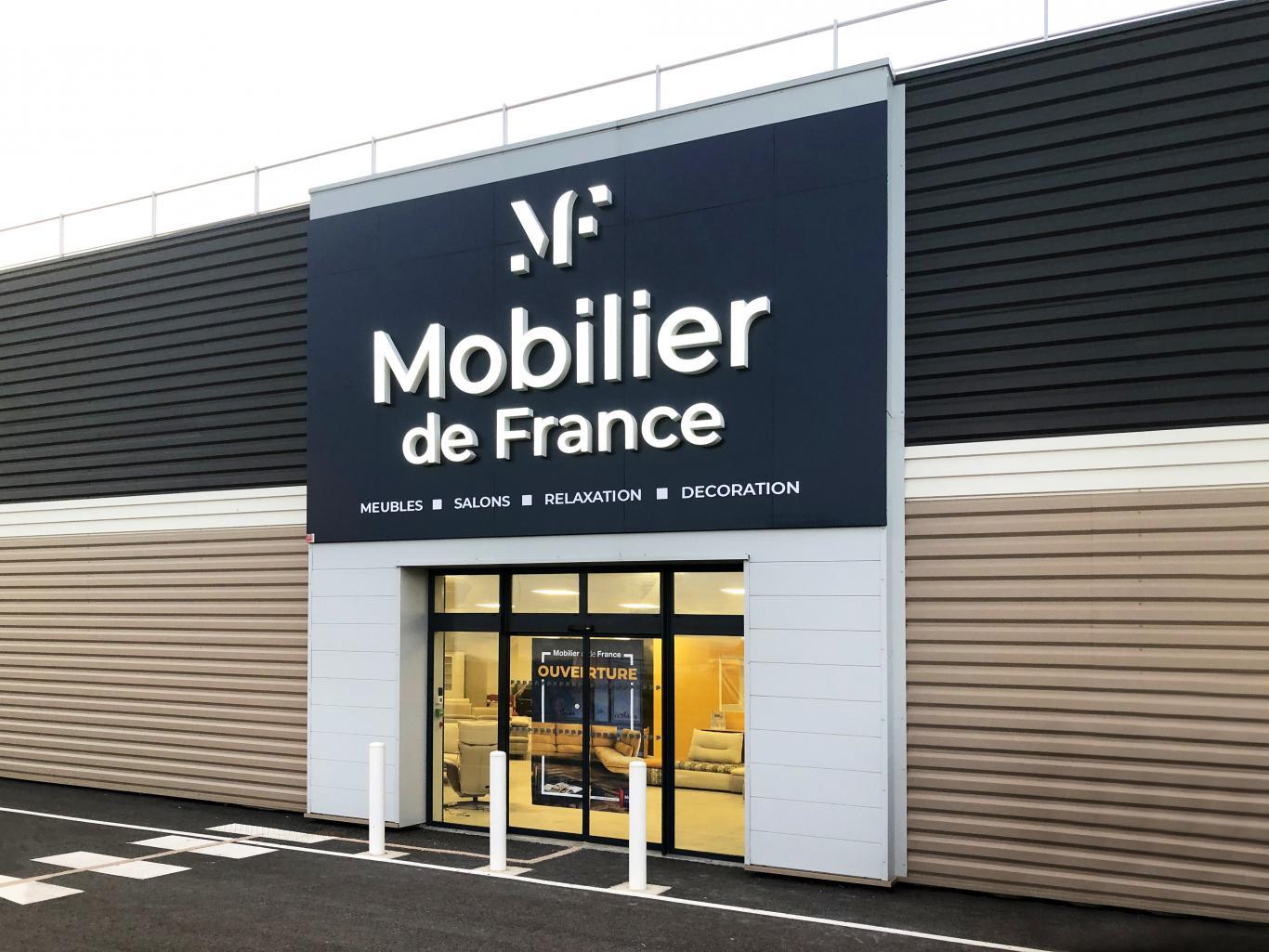MOBILIER DE FRANCE CARCASSONNE