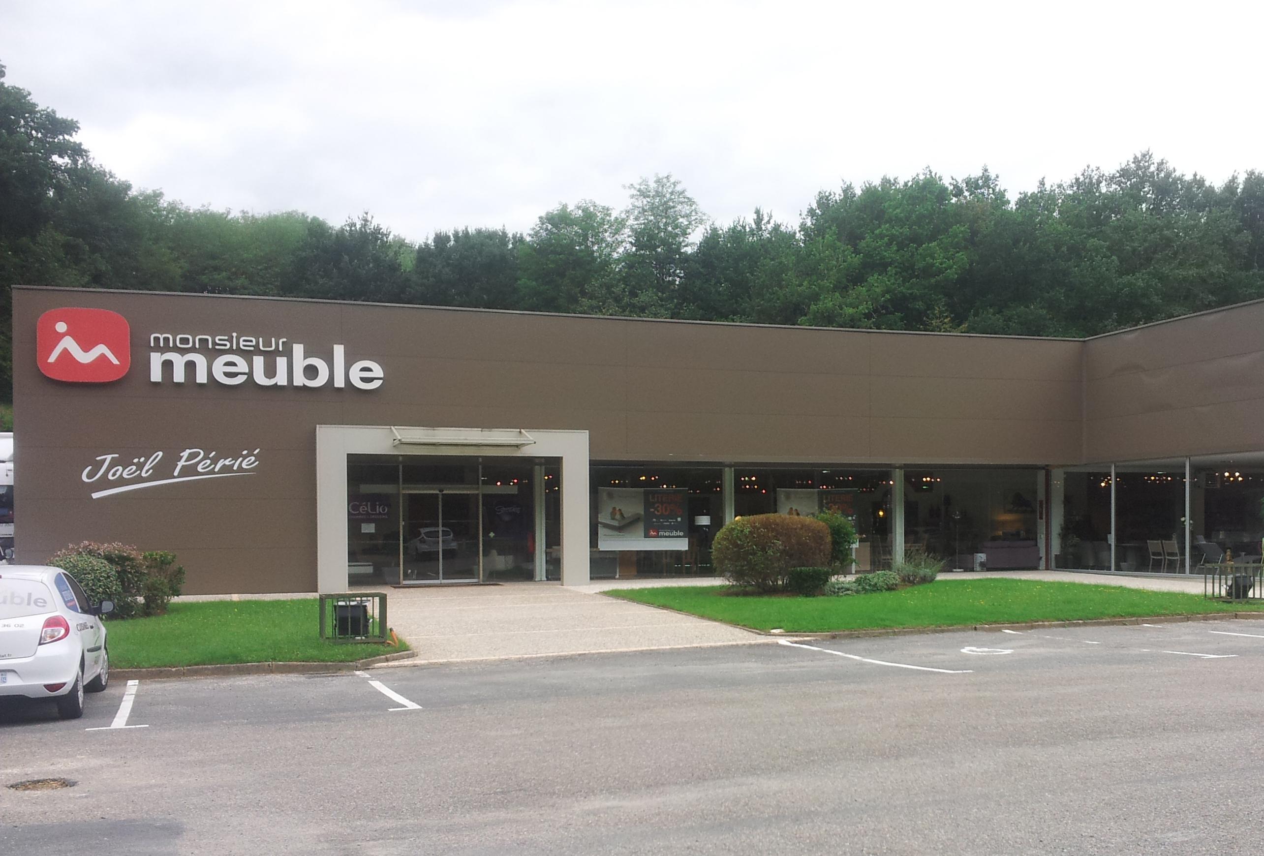 Monsieur Meuble Sarlat Meubles Celio Fabricant Francais