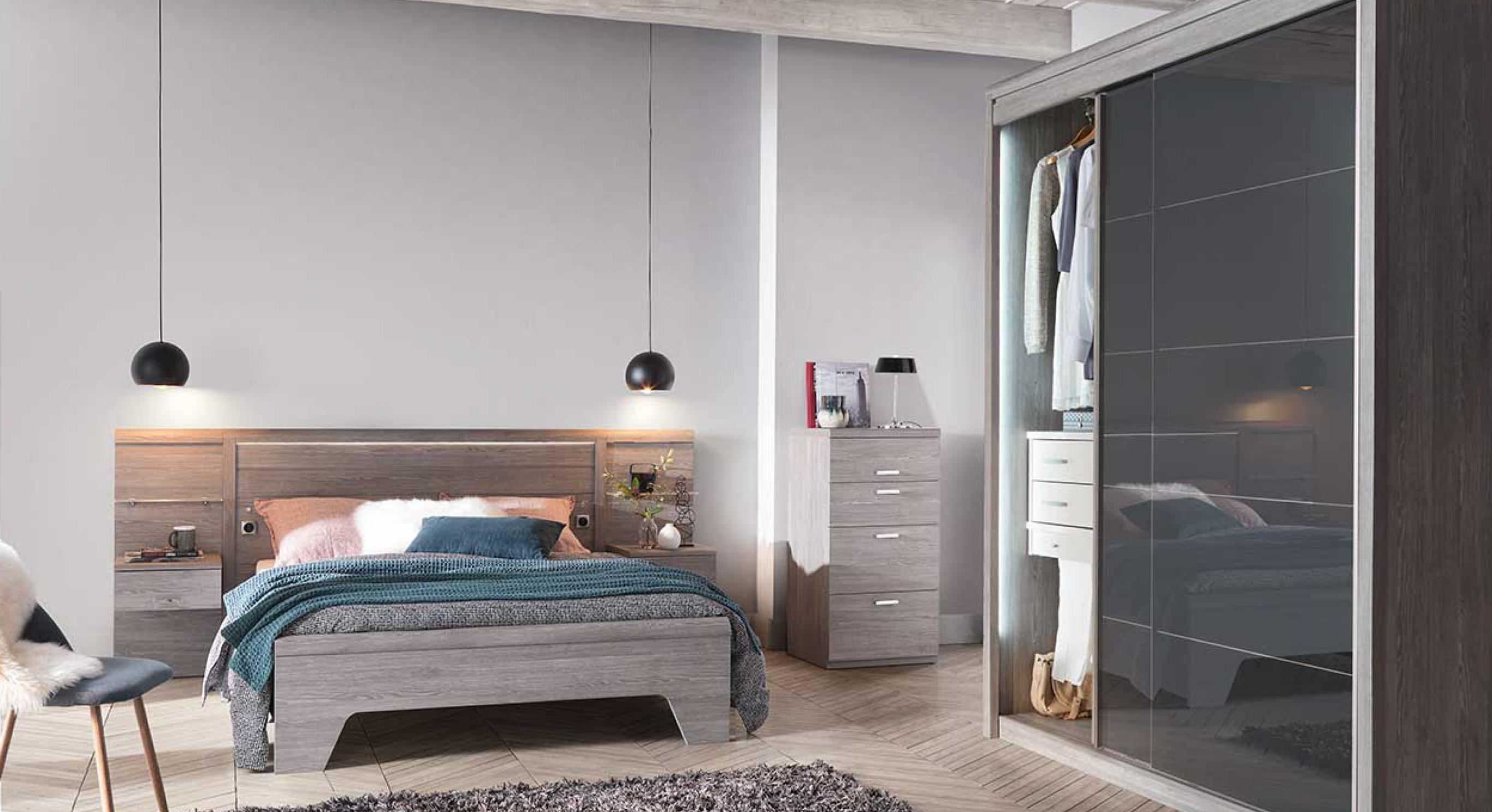 Armoire Pour Petite Chambre Adulte la suite parentale, parce que vous le valez bien   meubles celio