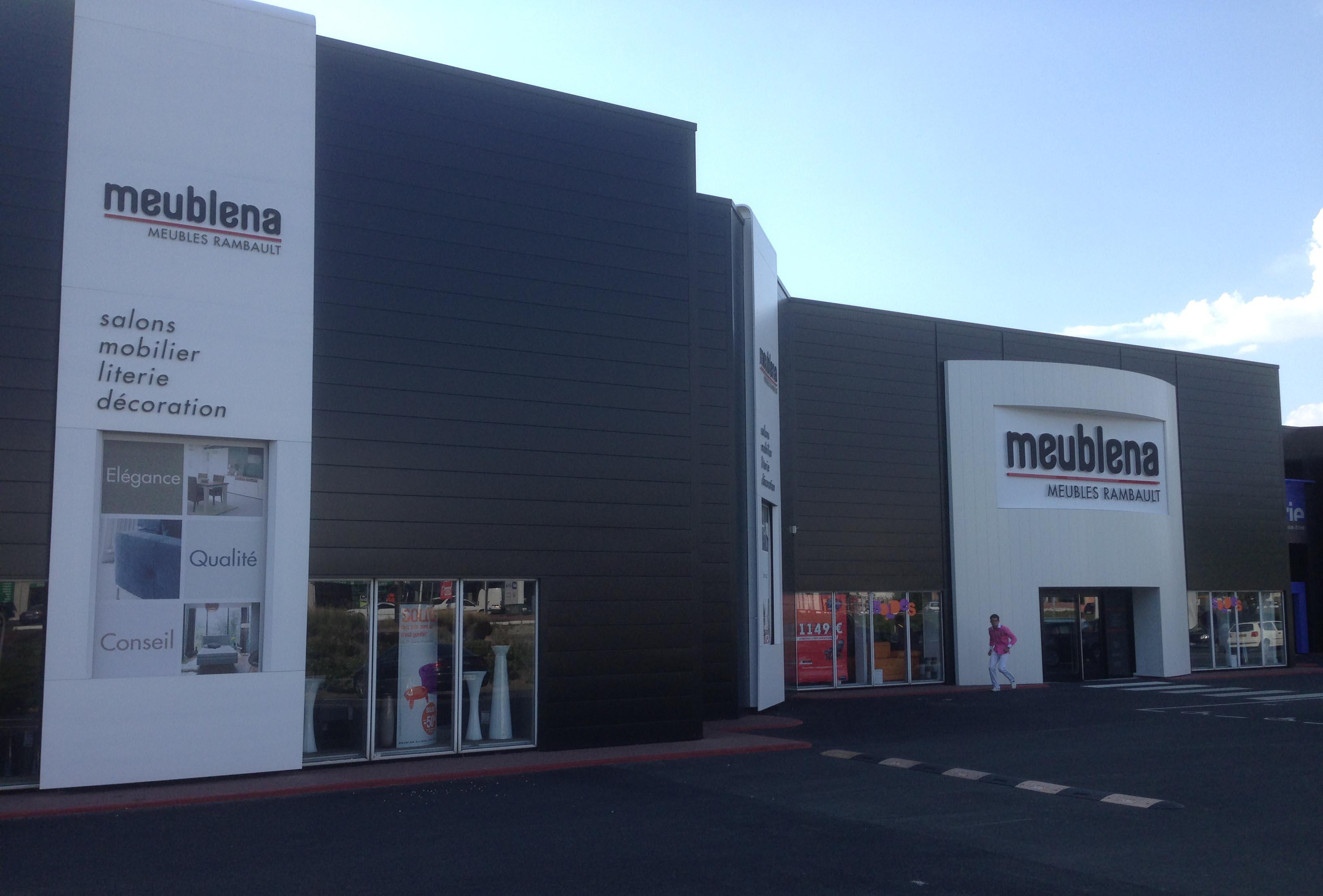 Rambault Meubles Angers Meubles Celio Fabricant Francais