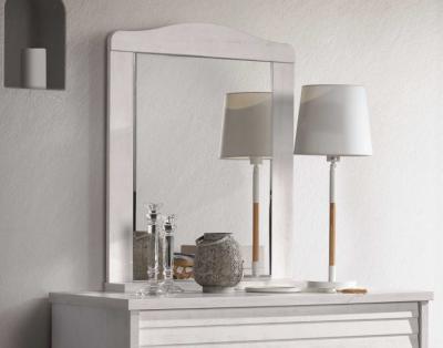 19h06 - Miroir Mural, à poser ou à suspendre - 1