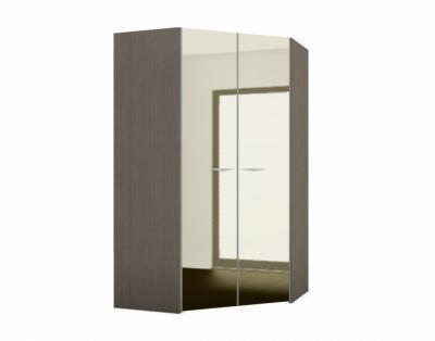 20H11 - Angle Dressing porte miroir bronze - 1