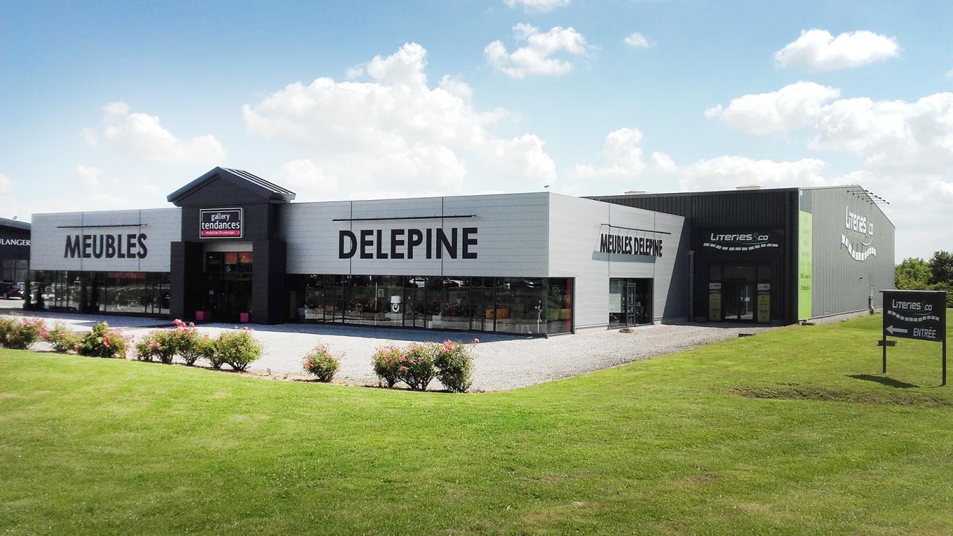 Meubles Delepine