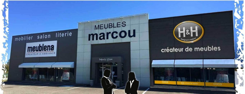 Meubles MARCOU