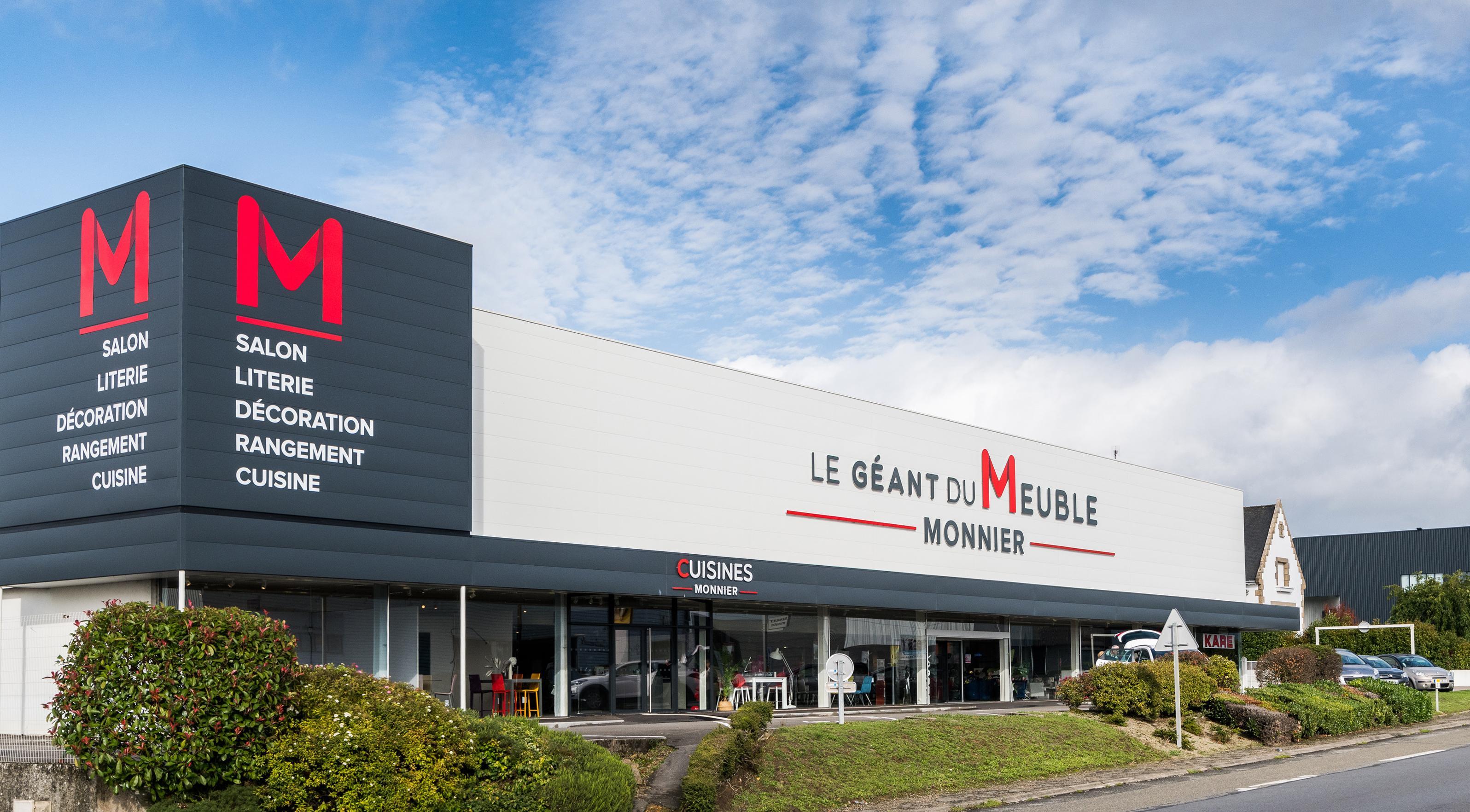 Meubles Monnier Saint Berthevin Laval Meubles Celio Fabricant Francais