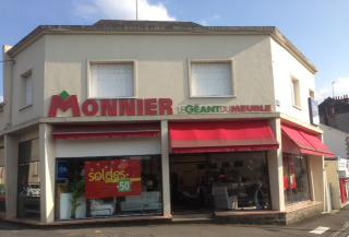 Meubles Monnier Mayenne Nos Magasins Le Geant Du Meuble