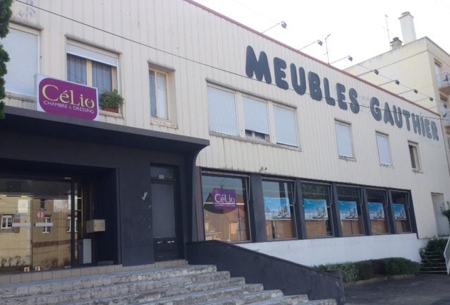 Meubles Gauthier L Ameublier Le Mans Meubles Celio Fabricant Francais