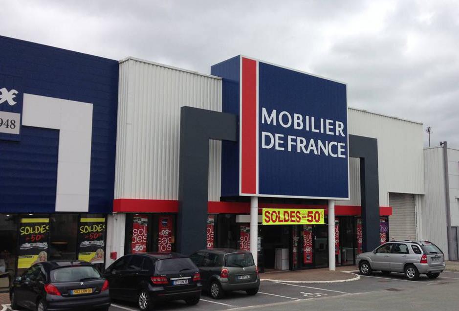 Mobilier De France Herblay Meubles Celio Fabricant Francais