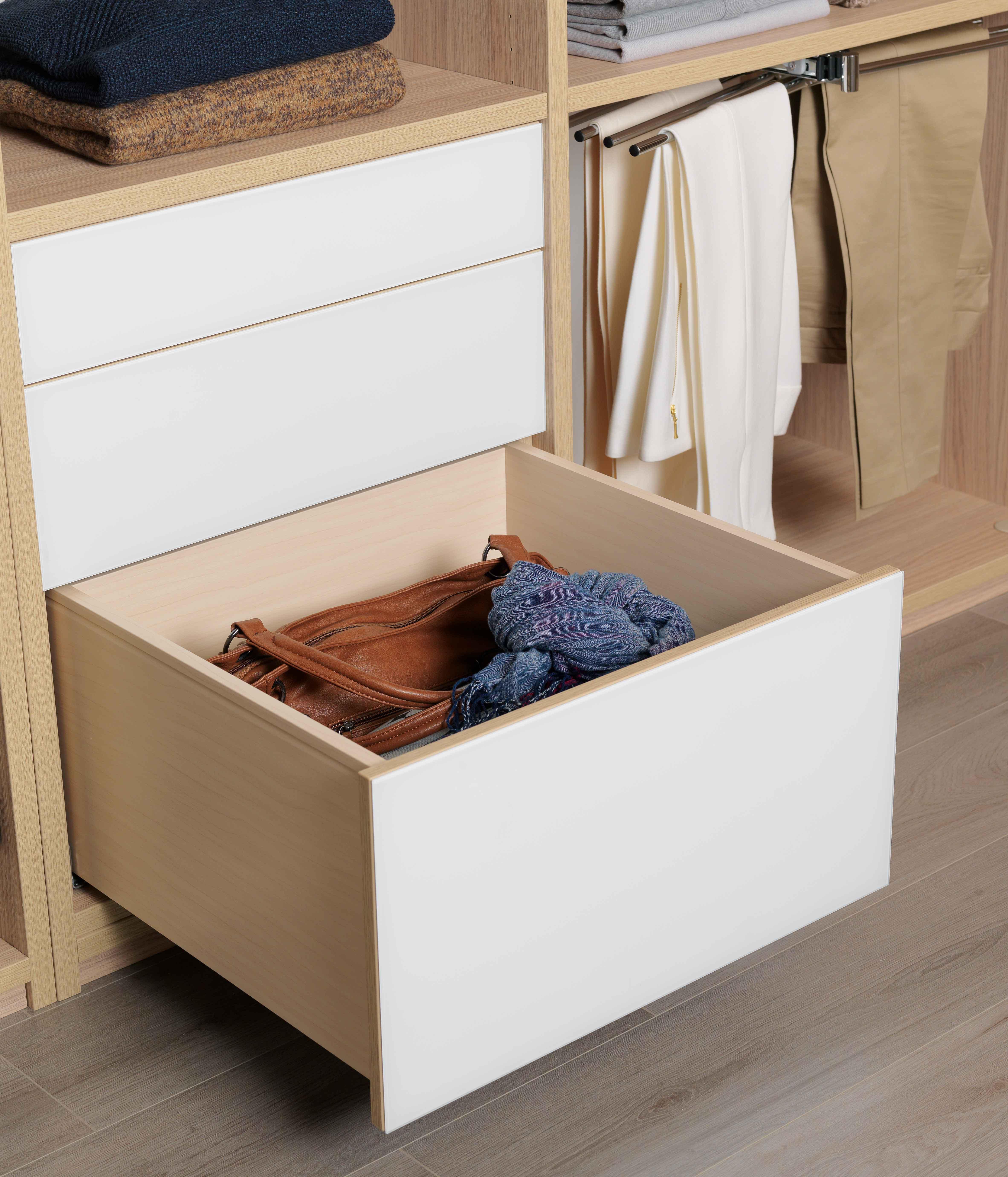 Penderie Pour Chambre Mansardée dressings & armoires sur mesure | meubles celio