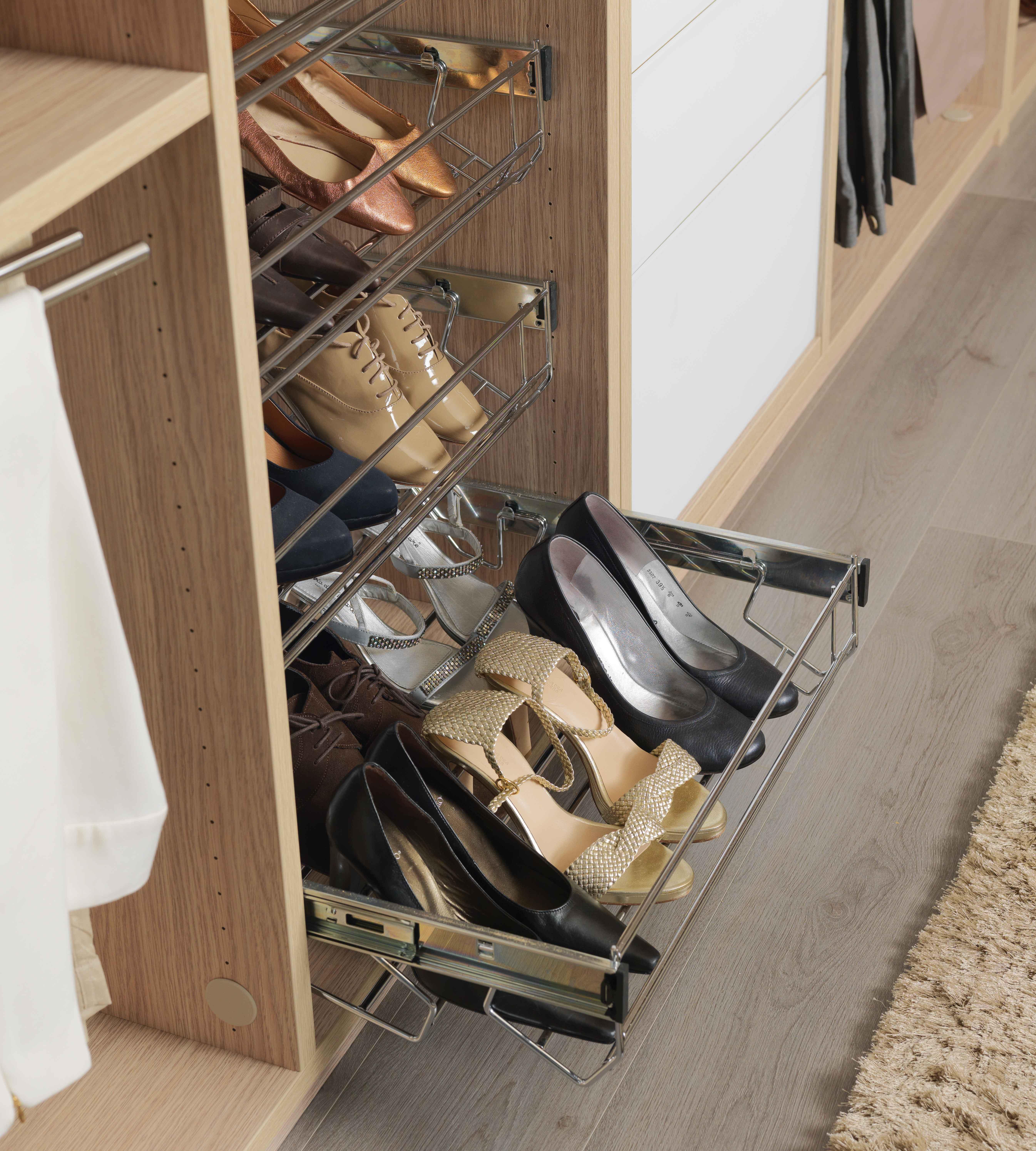 Meuble Chaussure Pour Placard dressings & armoires sur mesure | meubles celio