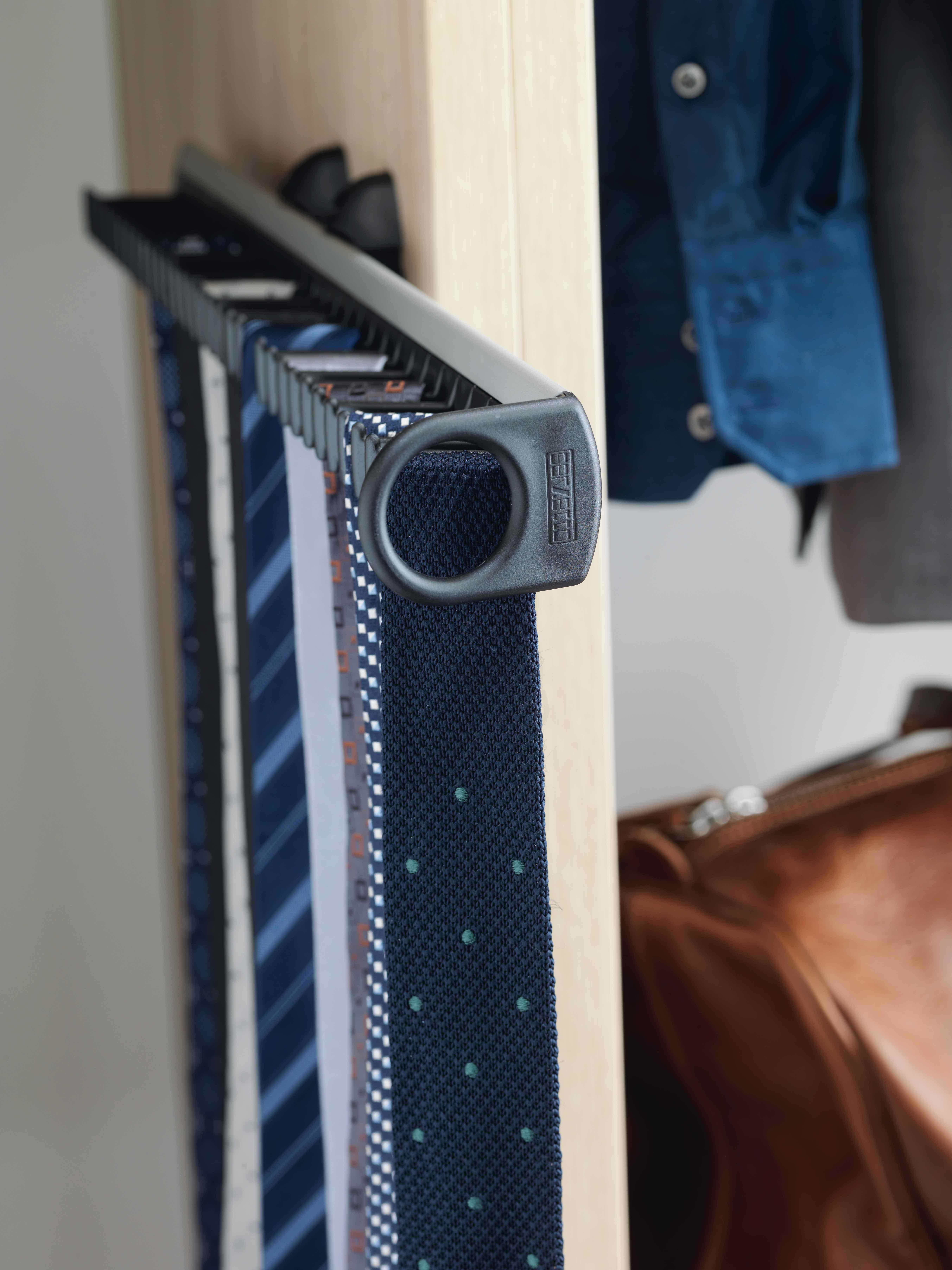 Dressings armoires sur mesure meubles celio - Porte chemise dressing ...