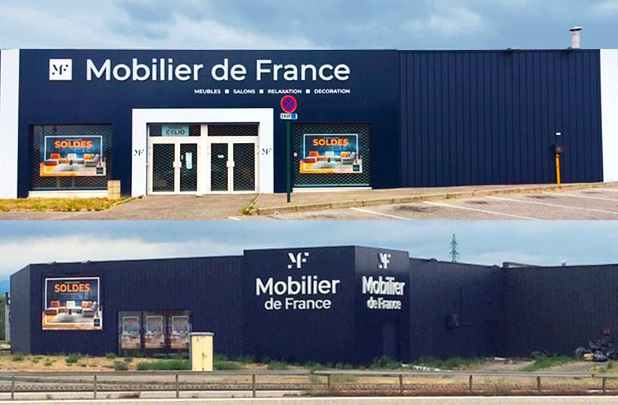 Mobilier De France Valence Valence Meubles Celio Fabricant Francais