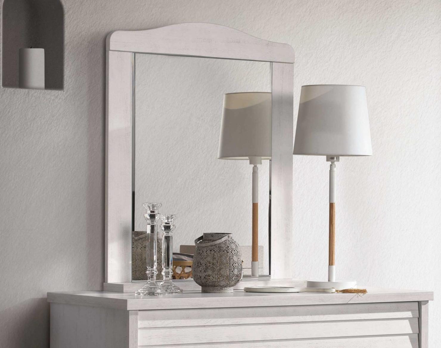 miroir mural poser ou suspendre olivia meubles c lio. Black Bedroom Furniture Sets. Home Design Ideas