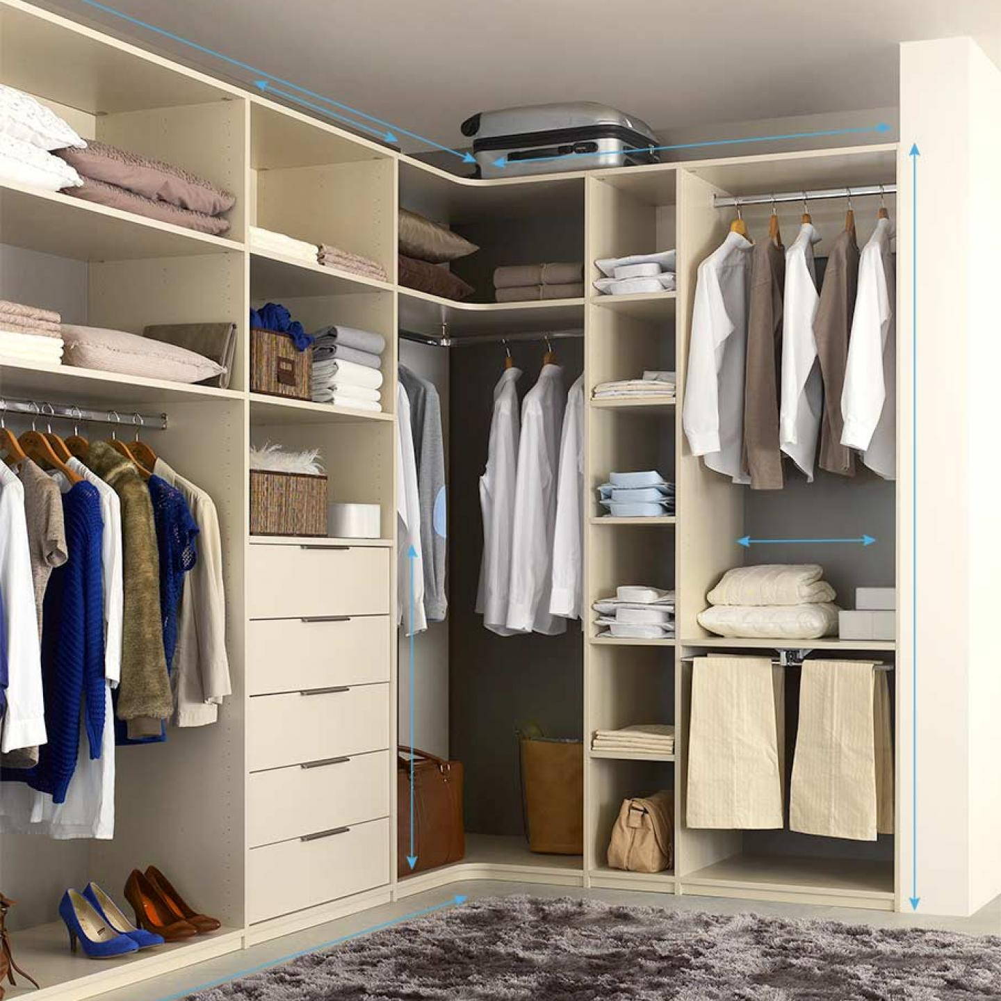 Dressings Armoires Sur Mesure Meubles Celio